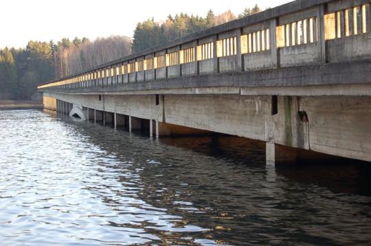 O starých mostech