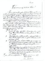 Žádost výboru okresního zastupitelstva - náhled