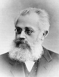Ing. Roman Abt, konstruktér ozubnice