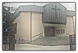 Sulejowek v Polsku